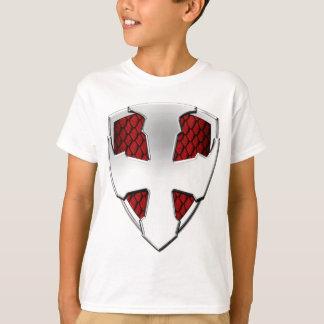 St George Shield Tshirt