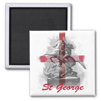St George Square Magnet