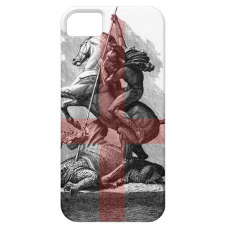St George v2 Case For The iPhone 5