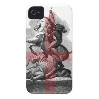 St George v2 Case-Mate iPhone 4 Case
