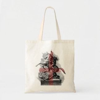 St George v2 Tote Bag