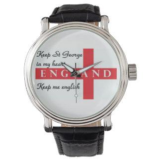 St George Wristwatch