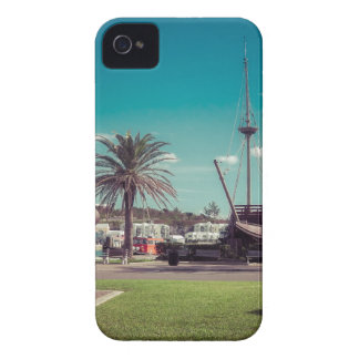 St Georges Cannons iPhone 4 Cases