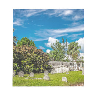 St Georges Cemetery Notepads