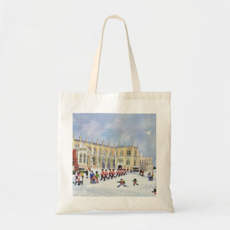St. George's Chapel Windsor Budget Tote Bag