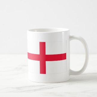 St Georges Cross Coffee Mug
