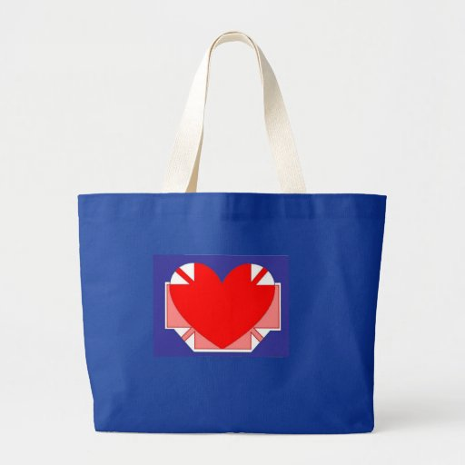 St George's Day Bags