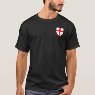 St George's Day English T-Shirt