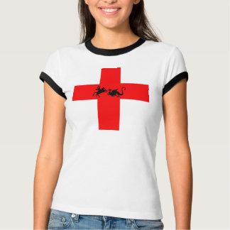 St George's Day English Tshirts