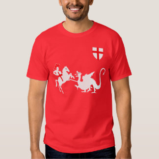 St George's Day Tshirt