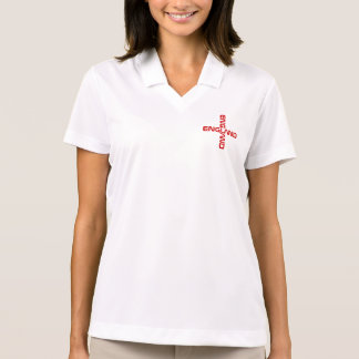 St Georges England ladies polo