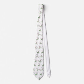 St. George's Society of Palm Beach men's tie