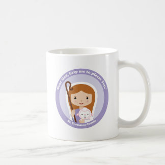 St. Germaine Cousin Coffee Mug