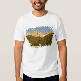 St Giovanni, Val di Funes, Dolomites, Italy T Shirt