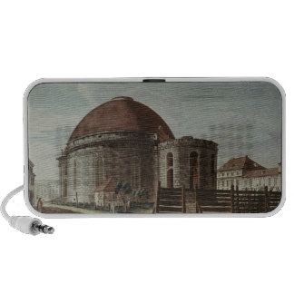 St. Hedwig, Cathedral, Berlin Mp3 Speaker