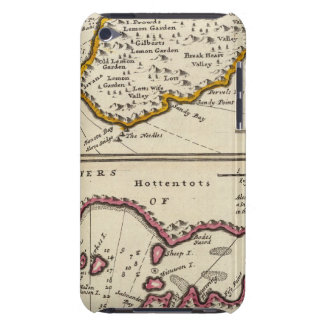 St Helena Bay of Agoa de Saldanha Barely There iPod Covers