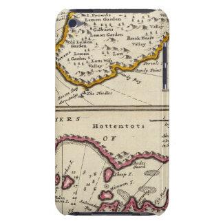 St Helena Bay of Agoa de Saldanha iPod Case-Mate Case