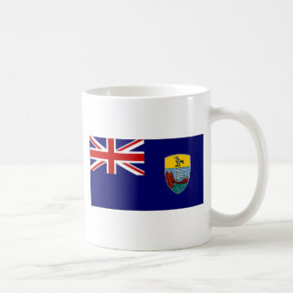 St Helena Dependencies National Flag Mugs