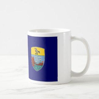 St Helena Dependencies National Flag Coffee Mug