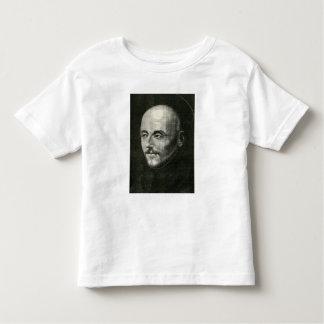 St. Ignatius of Loyola T-shirt