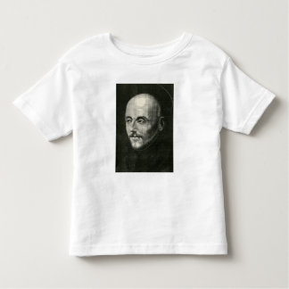 St. Ignatius of Loyola Toddler T-Shirt