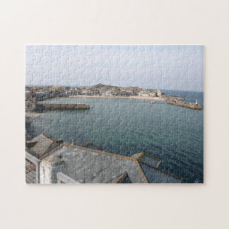 St Ives Cornwall Jigsaw Puzzle