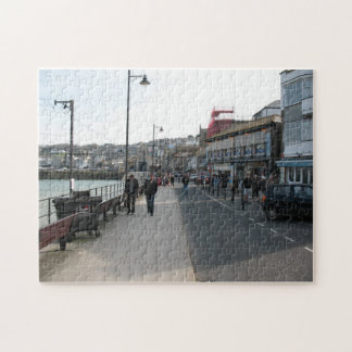 St Ives Cornwall Puzzle