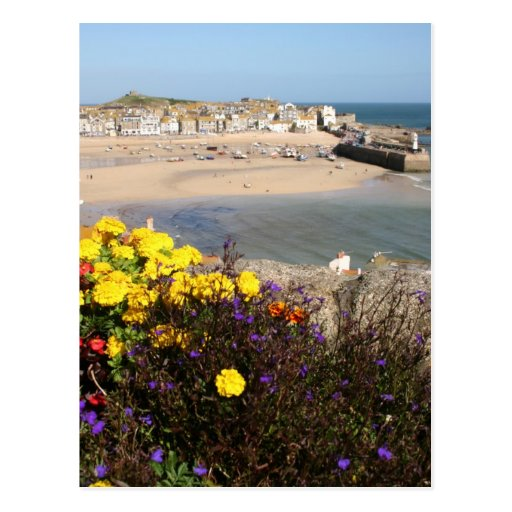 St Ives Post Cards