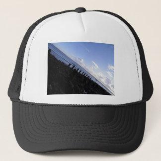 St. Ives Shore Trucker Hat