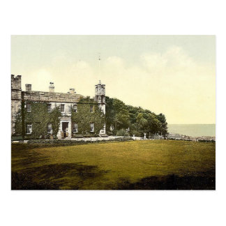St. Ives, Tregenna Castle, Cornwall, England class Postcards