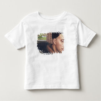 St. Ivo , detail of the Window Toddler T-Shirt