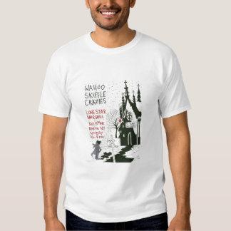 St. James Infirmary Tee Shirt