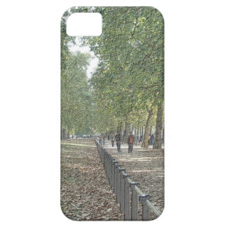 St Jame's Park Barely There iPhone 5 Case