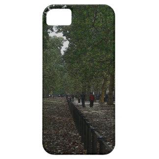 St. Jame's Park iPhone 5 Case