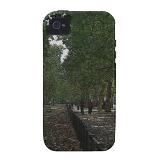 St. Jame's Park Case-Mate iPhone 4 Covers