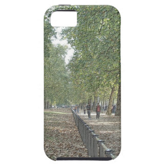 St Jame's Park iPhone 5 Covers
