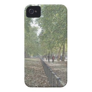 St Jame's Park iPhone 4 Covers