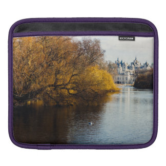 St James' Park Horse Guards Parade, London. Sleeves For iPads