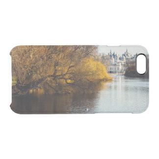 St James' Park Horse Guards Parade, London. iPhone 6 Plus Case