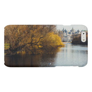 St James' Park Horse Guards Parade, London. Matte iPhone 6 Case