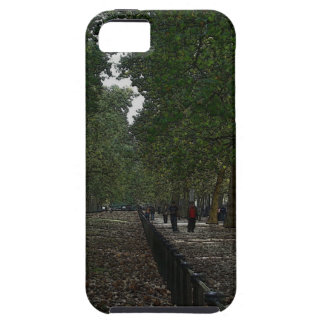 St. Jame's Park iPhone 5 Cases