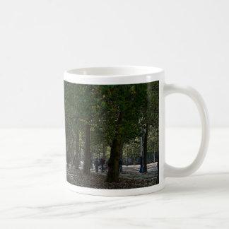 St. Jame's Park Coffee Mug