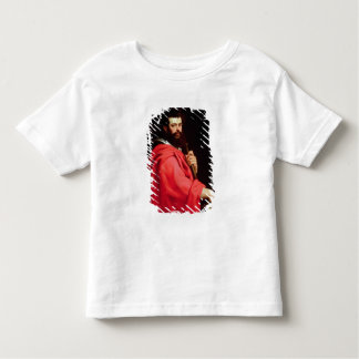 St. James the Apostle, c.1612-13 (oil on panel) Tshirts