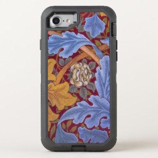 St. James Vintage Floral Damask OtterBox Defender iPhone 7 Case