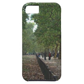 St James's Park iPhone 5 Cover