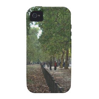St James's Park Vibe iPhone 4 Case