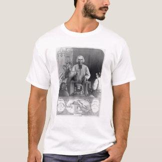 St. Jean-Marie Vianney  preaching, 19th century T-Shirt