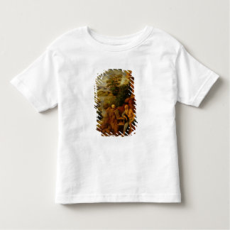 St. Jerome, c.1500 (oil on panel) Toddler T-Shirt
