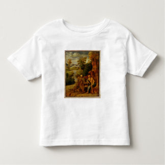 St. Jerome, c.1500 (oil on panel) Tshirt