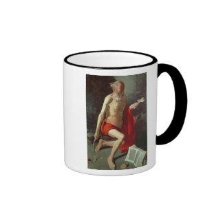 St. Jerome, c.1620 Ringer Mug